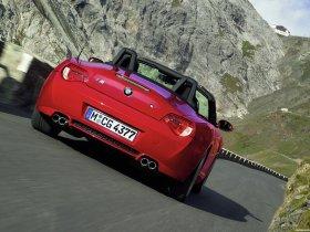 Ver foto 15 de BMW Z4 M 2005