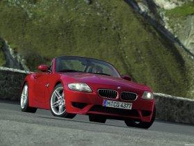 Ver foto 14 de BMW Z4 M 2005