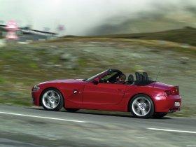 Ver foto 13 de BMW Z4 M 2005
