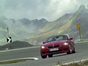 Ver foto 12 de BMW Z4 M 2005