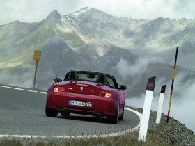 Ver foto 11 de BMW Z4 M 2005