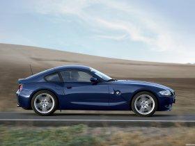 Ver foto 18 de BMW Z4 M Coupe 2006