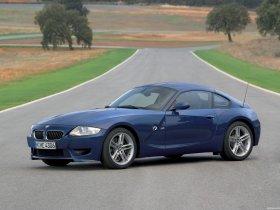 Ver foto 8 de BMW Z4 M Coupe 2006