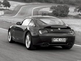 Ver foto 4 de BMW Z4 M Coupe 2006