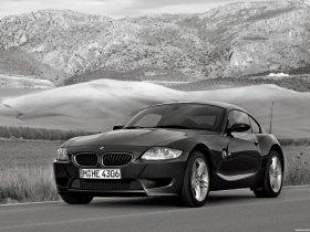 Ver foto 3 de BMW Z4 M Coupe 2006