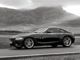 Ver foto 2 de BMW Z4 M Coupe 2006