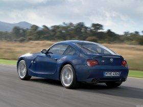 Ver foto 15 de BMW Z4 M Coupe 2006