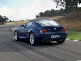 Ver foto 14 de BMW Z4 M Coupe 2006