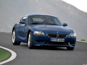 Ver foto 12 de BMW Z4 M Coupe 2006
