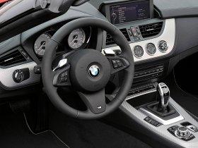 Ver foto 24 de BMW Z4 M sDrive 2010
