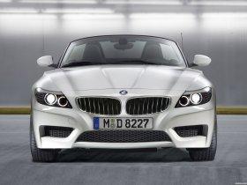 Ver foto 15 de BMW Z4 M sDrive 2010