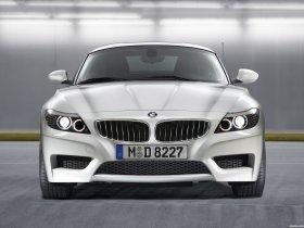 Ver foto 14 de BMW Z4 M sDrive 2010