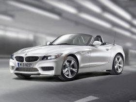 Ver foto 11 de BMW Z4 M sDrive 2010