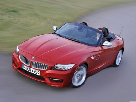 Ver foto 9 de BMW Z4 M sDrive 2010