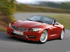 Ver foto 7 de BMW Z4 M sDrive 2010