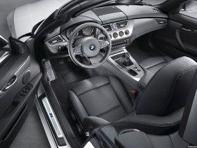Ver foto 23 de BMW Z4 M sDrive 2010
