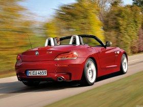 Ver foto 5 de BMW Z4 M sDrive 2010