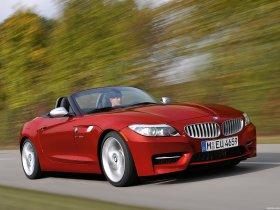 Ver foto 2 de BMW Z4 M sDrive 2010