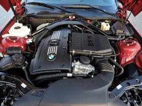 Ver foto 21 de BMW Z4 M sDrive 2010