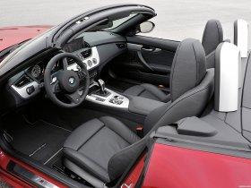 Ver foto 20 de BMW Z4 M sDrive 2010