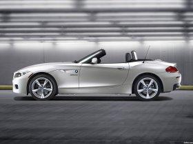 Ver foto 19 de BMW Z4 M sDrive 2010