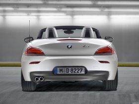 Ver foto 17 de BMW Z4 M sDrive 2010