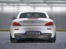 Ver foto 16 de BMW Z4 M sDrive 2010
