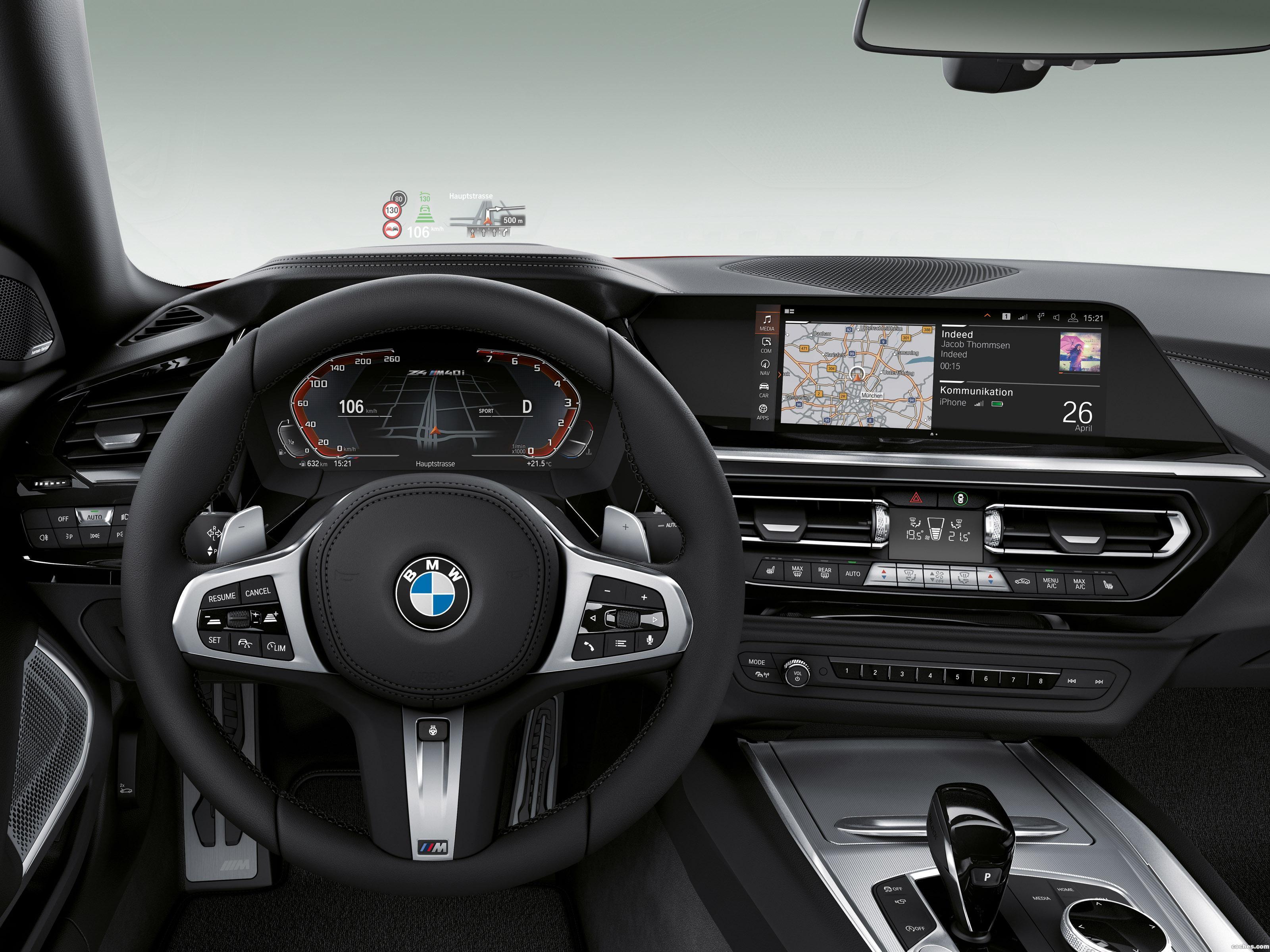 Foto de BMW Z4