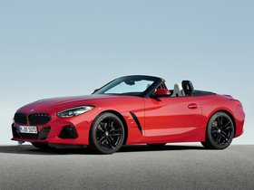 Ver foto 12 de BMW Z4 M40i First Edition G29 2018