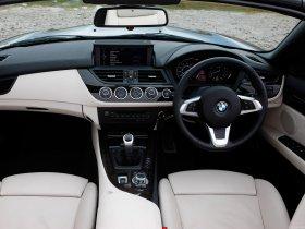 Ver foto 15 de BMW Z4 UK 2009
