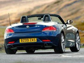 Ver foto 6 de BMW Z4 UK 2009