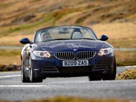Ver foto 5 de BMW Z4 UK 2009