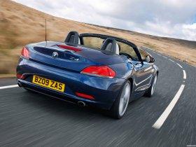Ver foto 3 de BMW Z4 UK 2009