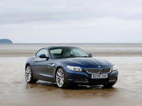 Ver foto 2 de BMW Z4 UK 2009