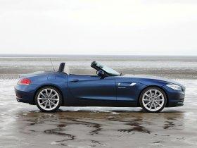 Ver foto 13 de BMW Z4 UK 2009