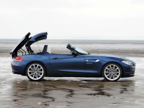 Ver foto 12 de BMW Z4 UK 2009