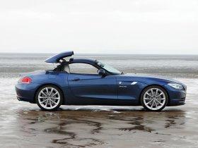 Ver foto 11 de BMW Z4 UK 2009