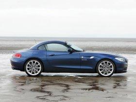 Ver foto 10 de BMW Z4 UK 2009