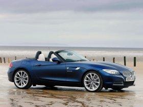 Ver foto 9 de BMW Z4 UK 2009