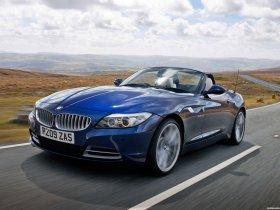 Ver foto 8 de BMW Z4 UK 2009