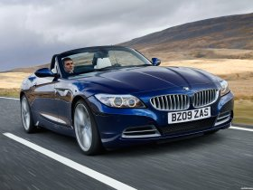 Ver foto 7 de BMW Z4 UK 2009