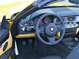 Ver foto 17 de BMW Z4 sDrive28i Roadster E89 USA 2011