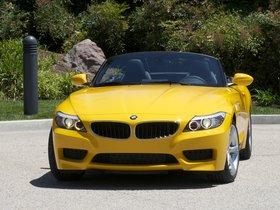 Ver foto 8 de BMW Z4 sDrive28i Roadster E89 USA 2011