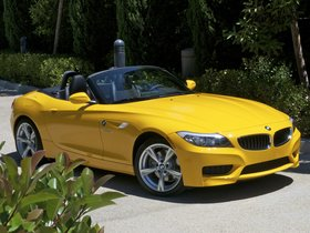 Ver foto 7 de BMW Z4 sDrive28i Roadster E89 USA 2011
