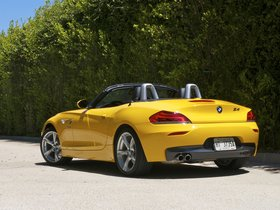 Ver foto 6 de BMW Z4 sDrive28i Roadster E89 USA 2011