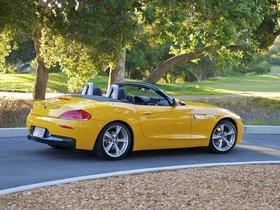 Ver foto 5 de BMW Z4 sDrive28i Roadster E89 USA 2011