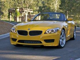 Ver foto 1 de BMW Z4 sDrive28i Roadster E89 USA 2011