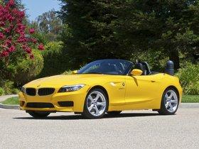 Ver foto 16 de BMW Z4 sDrive28i Roadster E89 USA 2011
