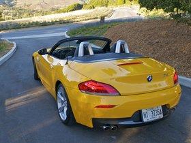 Ver foto 15 de BMW Z4 sDrive28i Roadster E89 USA 2011