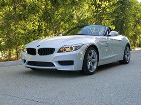 Ver foto 14 de BMW Z4 sDrive28i Roadster E89 USA 2011